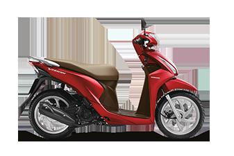 Vision 110cc phiên bản thường