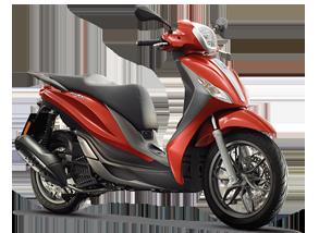 ABS 125cc