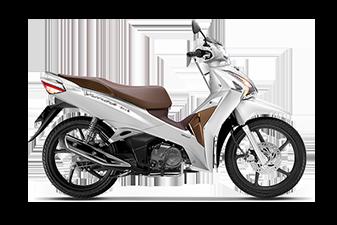 Future 125cc phiên bản vành đúc
