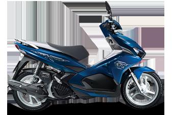 AIR BLADE 125cc phiên bản Cao cấp