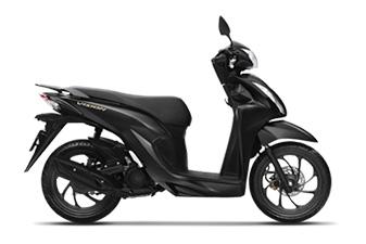 Vision 110cc Phiên bản đặc biệt