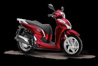 SH 300cc Phiên bản Tiêu chuẩn