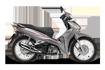 Future 125cc phiên bản vành nan hoa