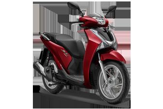 SH 125cc ABS