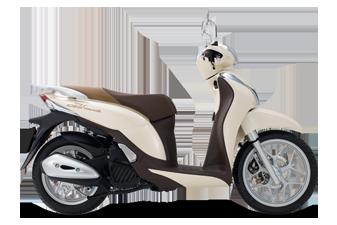 SH MODE 125cc Phiên Bản Thời Trang