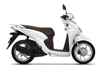 Vision 110cc phiên cao cấp