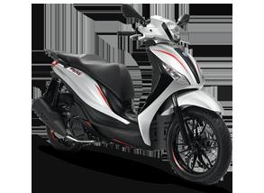 Medley ABS S 125cc (Phiên bản đặc biệt)
