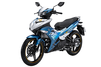 Exciter 150 Giới hạn 2019