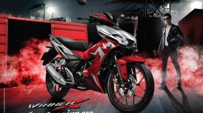 Honda Việt Nam giới thiệu siêu phẩm WINNER X hoàn toàn mới tại đại nhạc hội -Thống lĩnh đỉnh cao