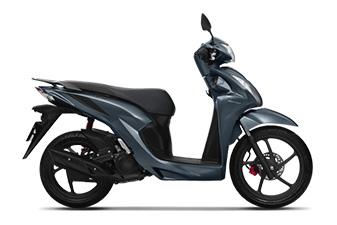Vision 110cc Phiên bản Cá Tính
